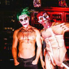 Halloween 2019 a Milano e non solo