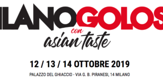 Milano Golosa: dal 12 al 14 ottobre, eccellenze italiane e non solo