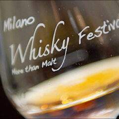 Milano Whisky Festival: il 9 e 10 novembre all'Hotel Marriott
