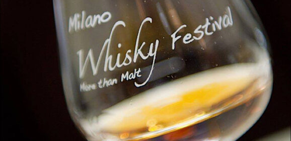 Milano Whisky Festival: il 9 e 10 novembre all'Hotel Marriott