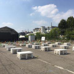 Il Giardino dei Visionari riparte al Ride Milano