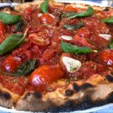 La Pizza Fritta al Forno di Cristian Marasco, e non solo…