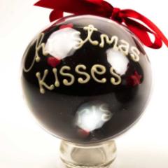 Natale 2020, idee regalo: le sculture di cioccolato firmate Solbiati