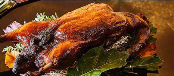 """Da Gong, il nuovo menu """"Assoluto Peking Duck"""""""