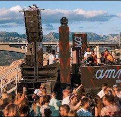Seven Day Ibiza Takeover: dal 30 agosto al 5 settembre, in Croazia si balla